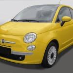 Fiat 500. Vellykket retrostil
