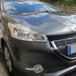 Peugeot 208 1,2 Style