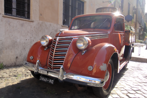 1950 Fiat 1100 Camioncino