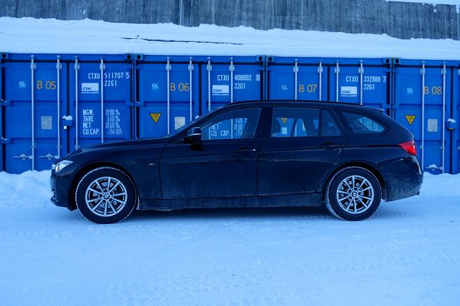 """BMW vinner neppe noen sinne """"Lagerkrigen""""."""