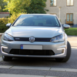 Volkswagen e-Golf (18)