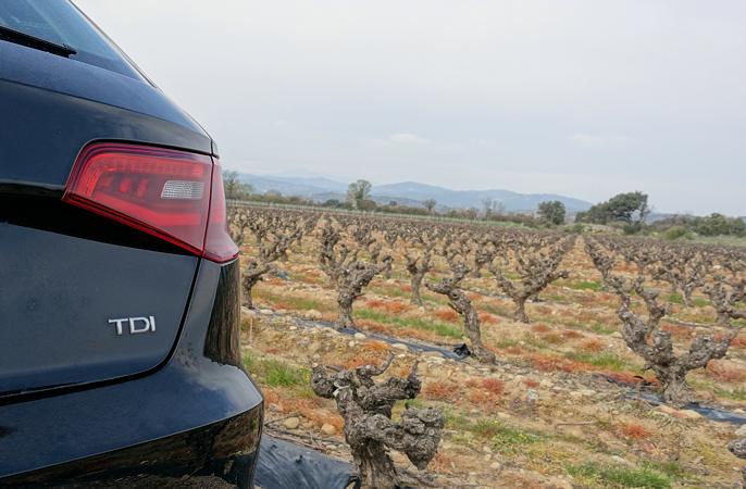 """Volkswagen-gruppens TDI-motorer kan vel neppe kalles """"Den nye vin""""."""