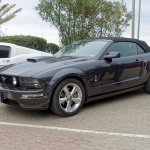 2005-2014 Ford Mustang.