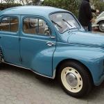 1960 Renault 4 CV