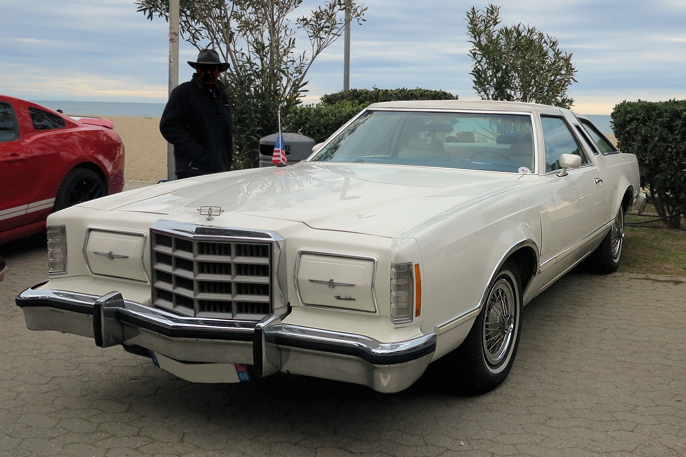 1977-1979 Ford Thunderbird