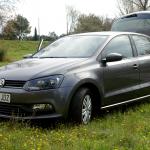 2016 Volkswagen Polo 1.0