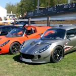 2000- Lotus Exige.