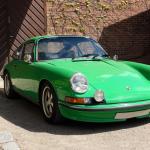 1973 Porsche911.