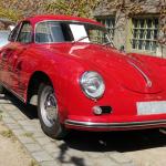 1959 Porsche 356.