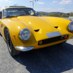 1967-1971 TVR Tuscan.