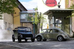 Volkswagen Model 181.