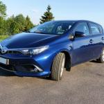 2016 Toyota Auris 1,8 VVT-i Hybrid Active S.