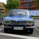 1971 Renault 16.