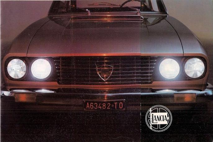 Her er utdrag fra en salgsbrosjyre for 1969-70 modellen.