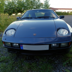 Porsche 928 S.