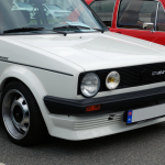 1974-1983 Golf Mk 1