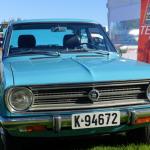 1970-74 Datsun 1200.