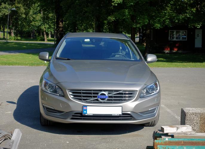 Volvos Twin-engine koster 160 000 mer enn D2.