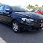 2017 Fiat Tipo.