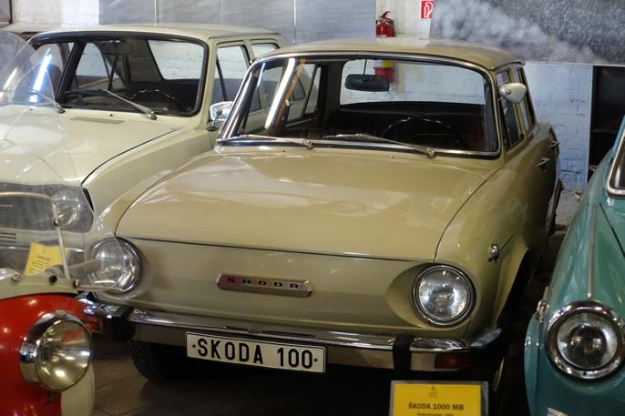Skoda, slik vi husker den fra 60-årene, hadde mange venner her i Norge. Ikke minst i rallysporten.