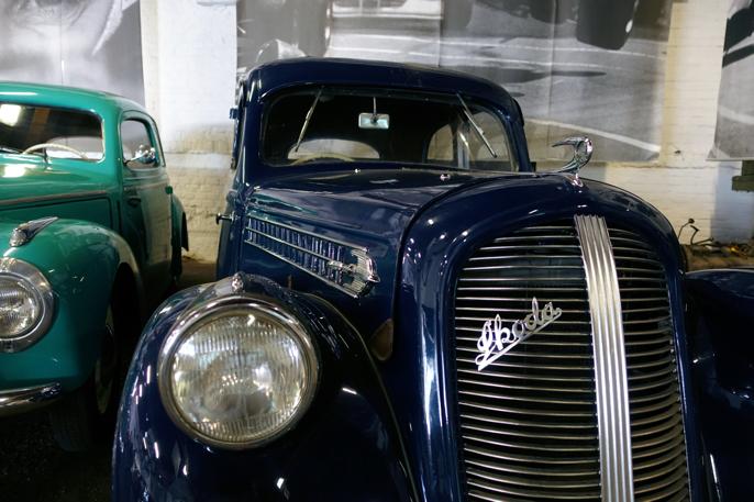 Skoda har vel ikke vært noen dårlig bil, men det er ingen tvil om at de beste Skodaene er de som ble produsert før og etter jernteppet ...