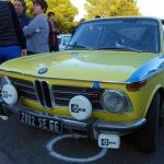 BMW 2002 tii.