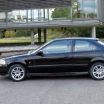 1996-2000 Honda Civic.