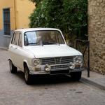 Renault 6.