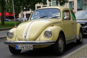1973 Volkswagen 1303.