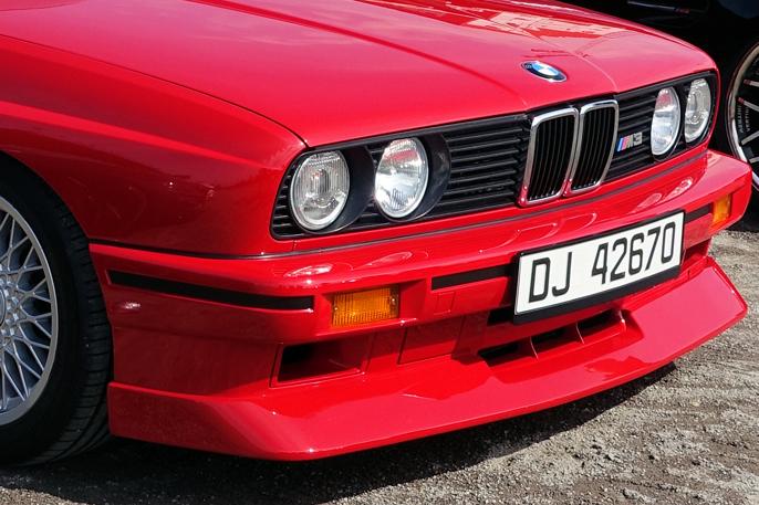 BMW-treff