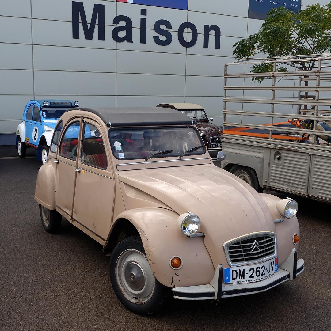 franske biler