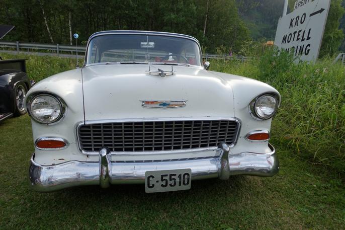Chevrolet two-ten