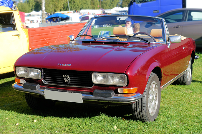 504 coupe