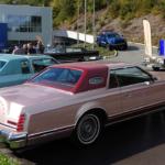 town car ii