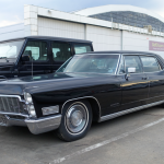 1968 Cadillac 75 Fleetwood