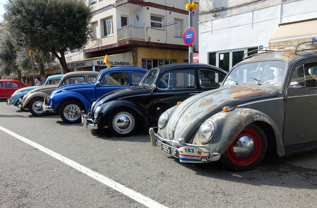 tossa aircooled