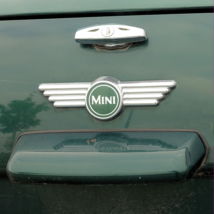 mini mkvii