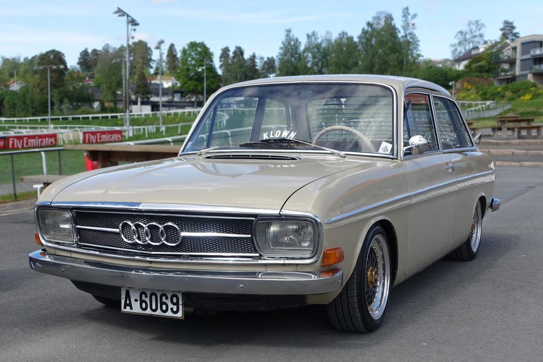 Audi 60 F103