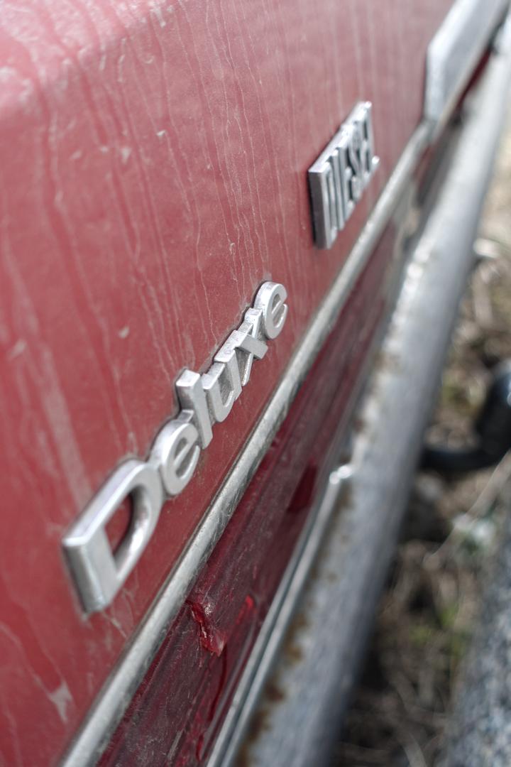 toyota Crown diesel
