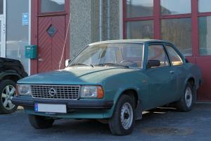 1975-79 Ascona