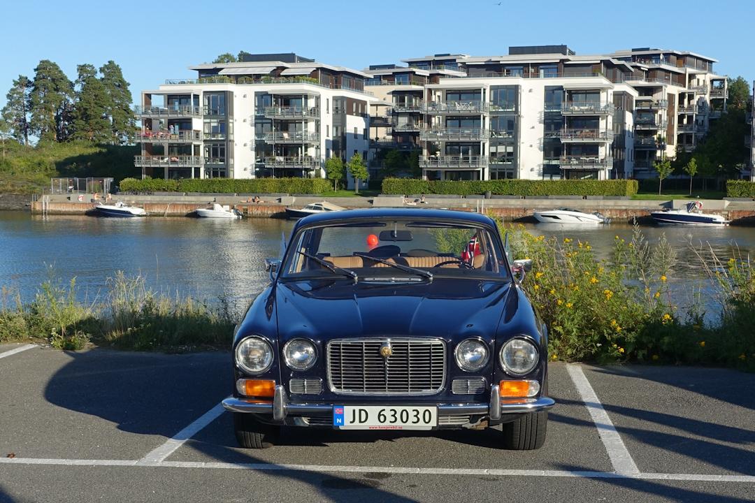 norsk sportsvogn klubb