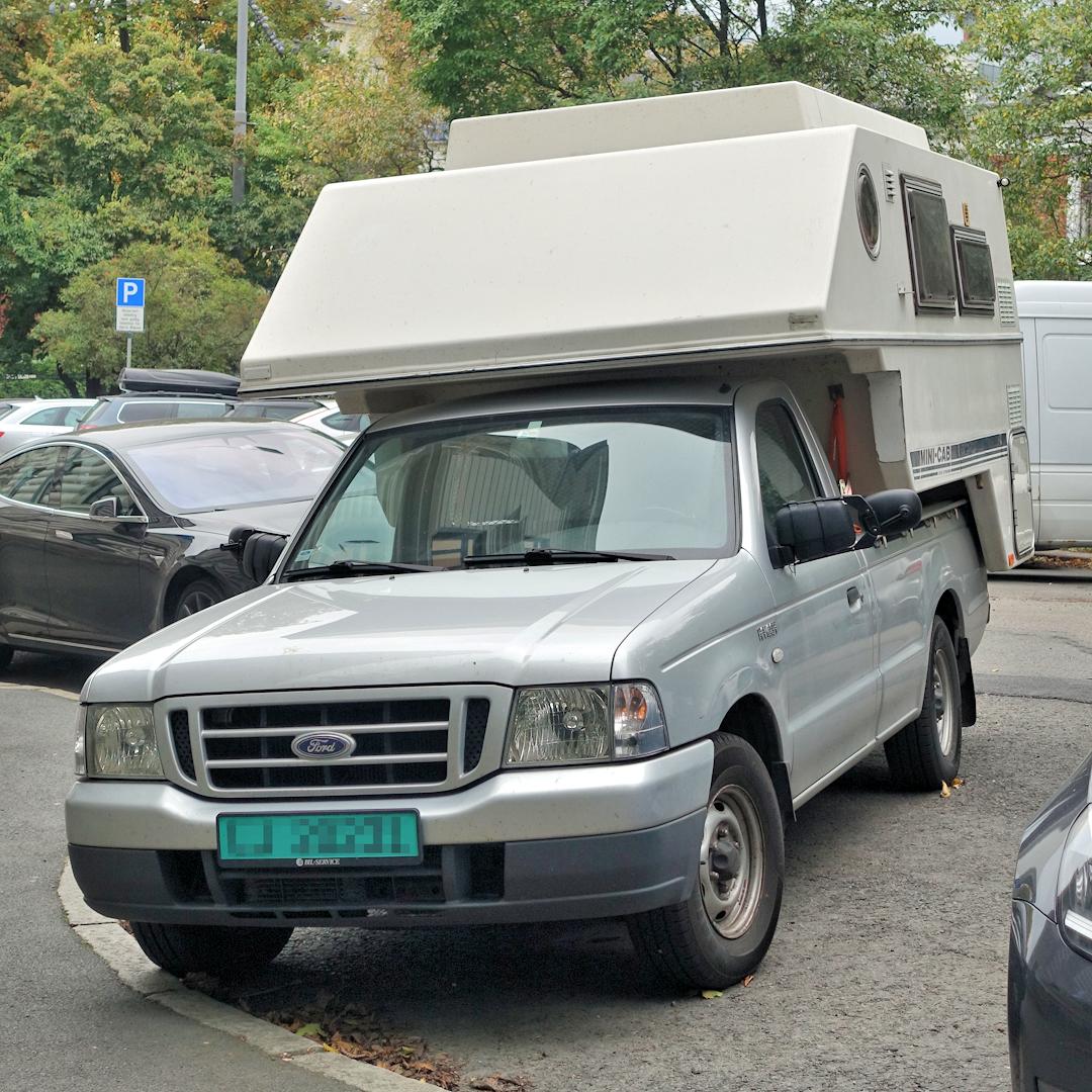 mini-cab