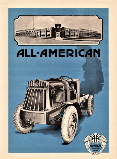AA chassis